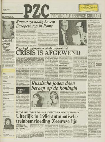 Provinciale Zeeuwse Courant 1977-03-18