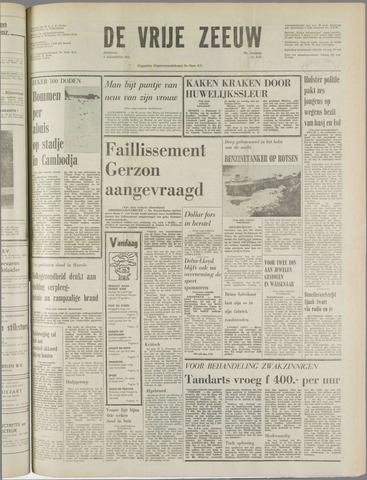 de Vrije Zeeuw 1973-08-07