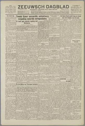 Zeeuwsch Dagblad 1949-11-04
