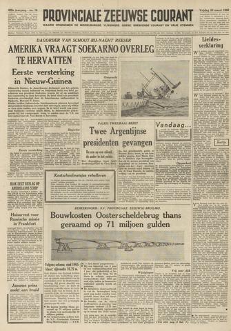 Provinciale Zeeuwse Courant 1962-03-30