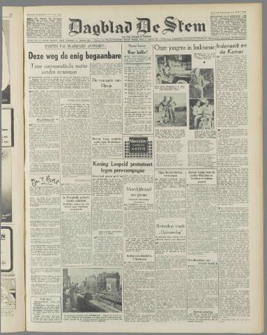 de Stem 1949-05-19