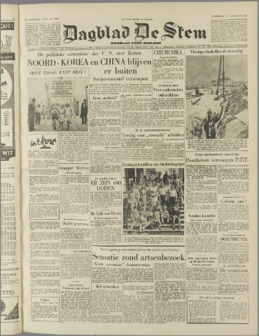 de Stem 1953-08-19