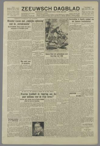Zeeuwsch Dagblad 1949-12-15