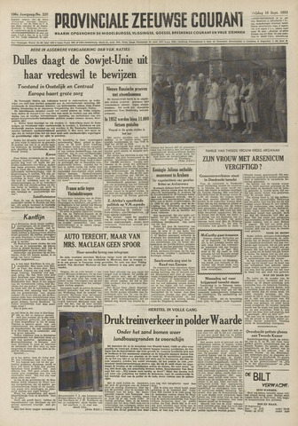 Provinciale Zeeuwse Courant 1953-09-18