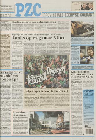 Provinciale Zeeuwse Courant 1997-03-04