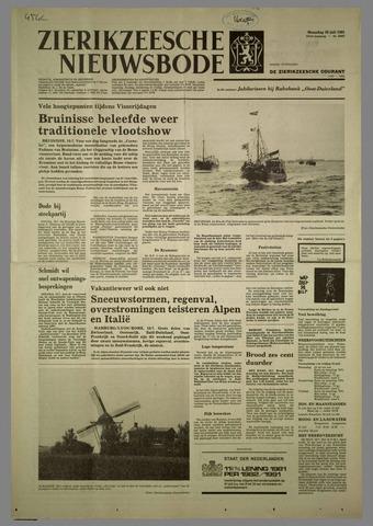 Zierikzeesche Nieuwsbode 1981-07-20