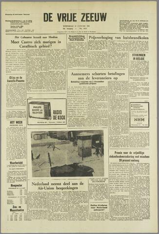 de Vrije Zeeuw 1964-01-15