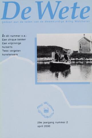 de Wete 2000-04-01