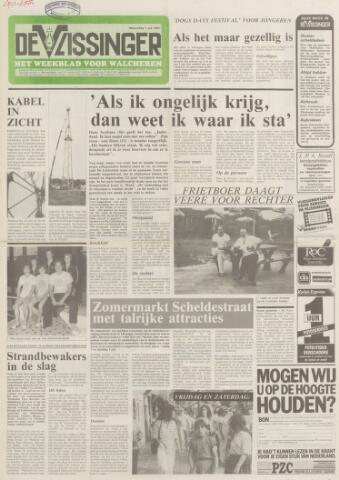de Vlissinger 1987-07-01