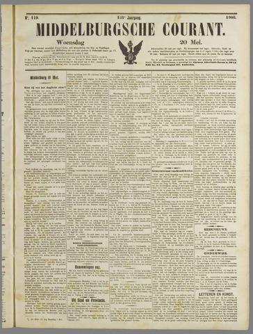 Middelburgsche Courant 1908-05-20