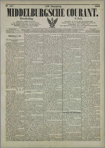 Middelburgsche Courant 1893-07-06