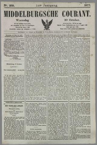 Middelburgsche Courant 1877-10-10
