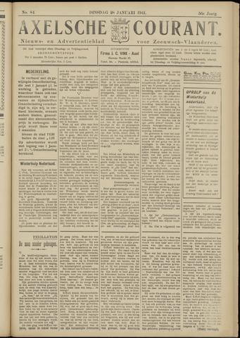 Axelsche Courant 1941-01-28