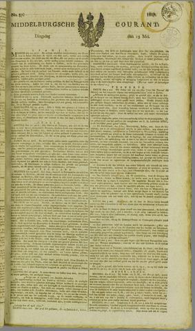 Middelburgsche Courant 1817-05-13