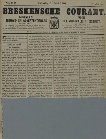 Breskensche Courant 1904-05-21