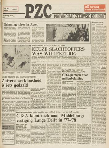 Provinciale Zeeuwse Courant 1976-03-11