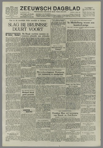 Zeeuwsch Dagblad 1953-04-14