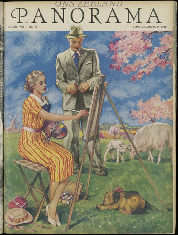 Ons Zeeland / Zeeuwsche editie 1938-05-12