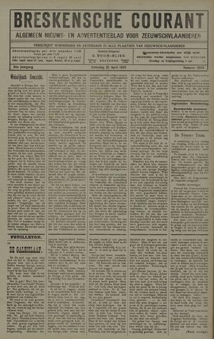 Breskensche Courant 1925-04-25