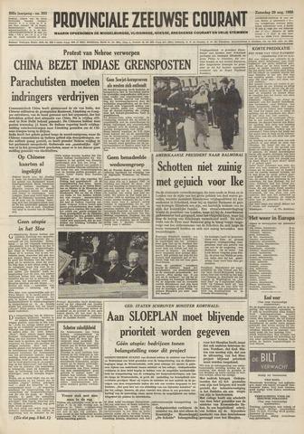 Provinciale Zeeuwse Courant 1959-08-29