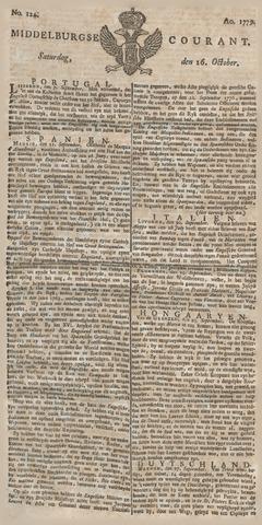 Middelburgsche Courant 1779-10-16