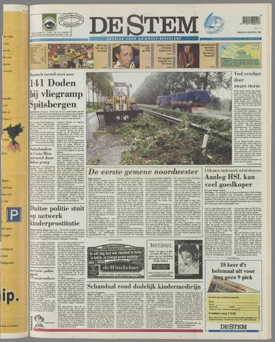 de Stem 1996-08-30