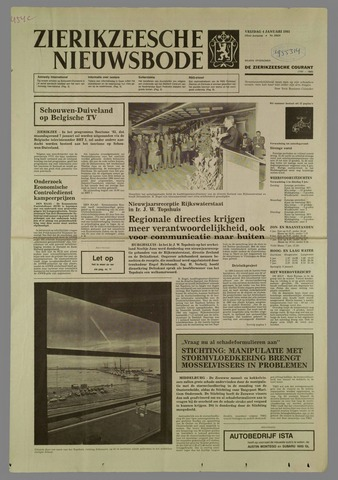 Zierikzeesche Nieuwsbode 1985-01-04