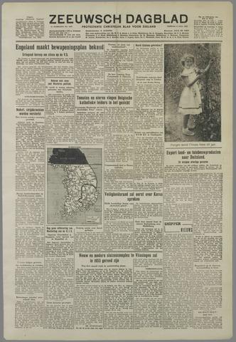 Zeeuwsch Dagblad 1950-08-04