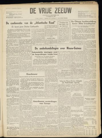 de Vrije Zeeuw 1950-12-20