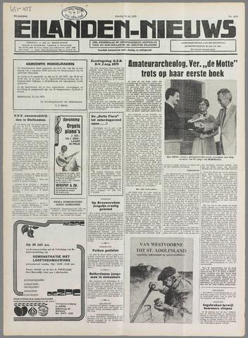 Eilanden-nieuws. Christelijk streekblad op gereformeerde grondslag 1979-07-24