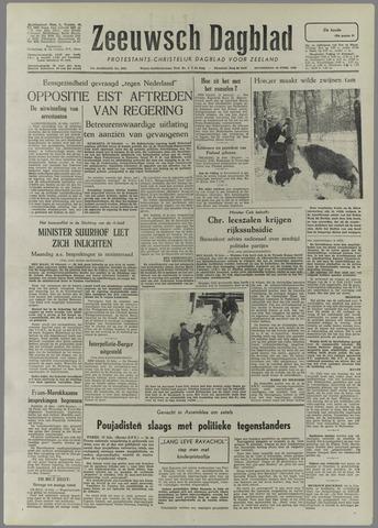 Zeeuwsch Dagblad 1956-02-16