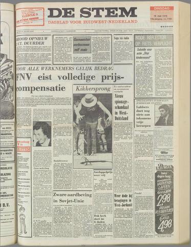 de Stem 1976-05-18