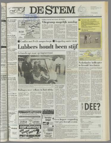 de Stem 1991-08-17
