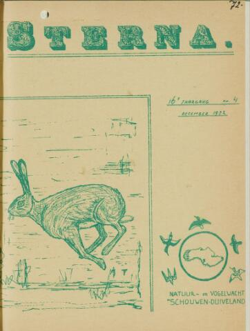 Sterna 1972-12-01