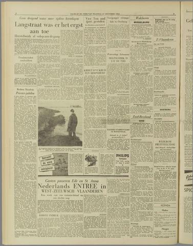 de Stem 1954-12-27