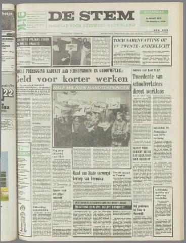 de Stem 1978-03-29