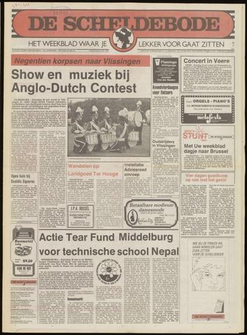 Scheldebode 1983-05-25