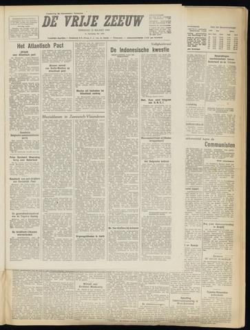 de Vrije Zeeuw 1949-03-22