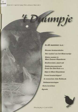 t Duumpje 2010-06-01
