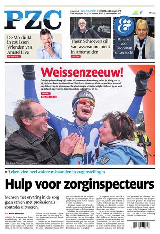 Provinciale Zeeuwse Courant 2016-01-28