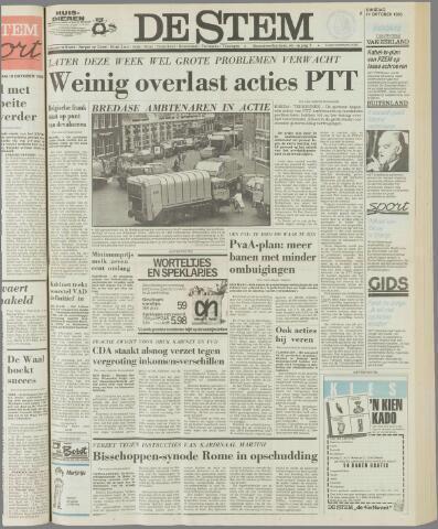 de Stem 1983-10-11