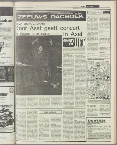 de Stem 1976-03-26