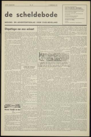 Scheldebode 1971-02-05