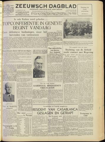 Zeeuwsch Dagblad 1955-07-18