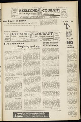 Axelsche Courant 1951-06-13