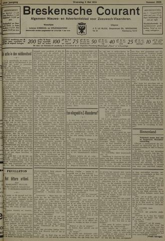 Breskensche Courant 1934-05-02