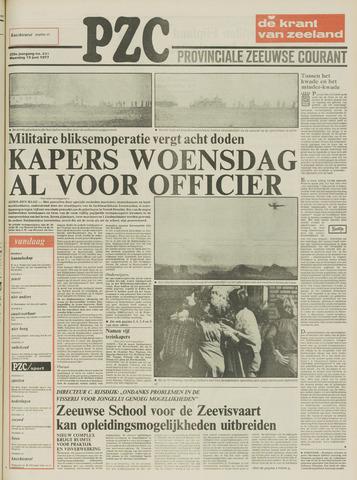 Provinciale Zeeuwse Courant 1977-06-13
