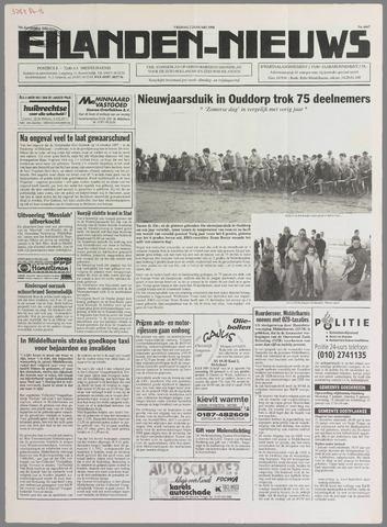Eilanden-nieuws. Christelijk streekblad op gereformeerde grondslag 1998
