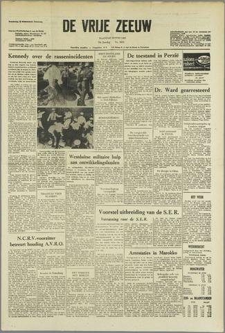 de Vrije Zeeuw 1963-06-10