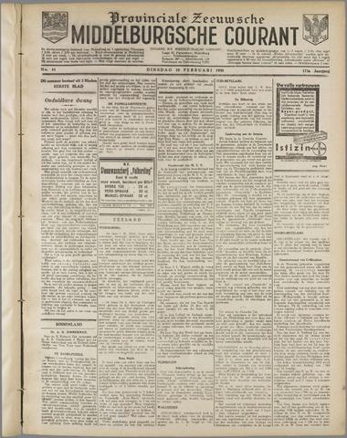 Middelburgsche Courant 1930-02-18
